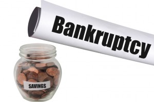 The Cost To File Bankruptcy In Florida
