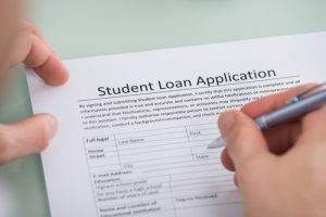 Student Loans: Federal Versus Private
