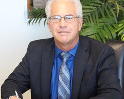 Todd Frankenthal, Bankruptcy Attorney