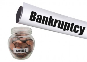 Cost to File Bankruptcy in Florida
